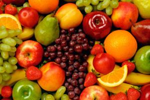 liofilizado frutas y verduras